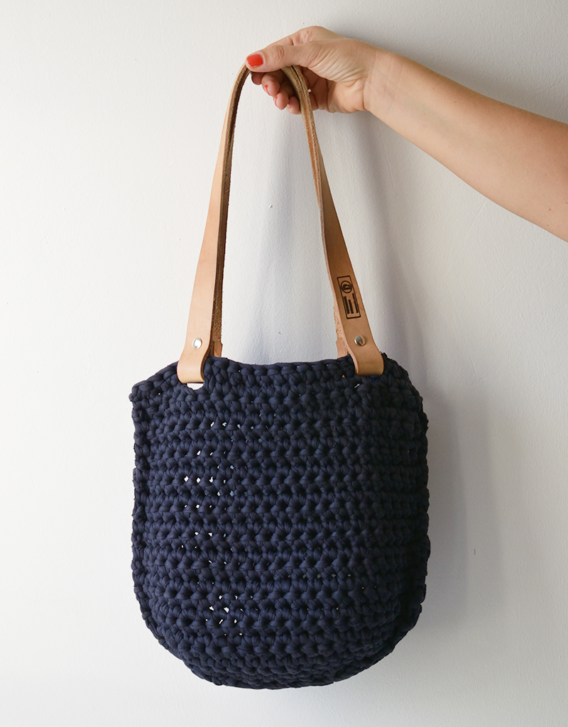 Horgolt női táska (kompakt)  3ae6c05f8a